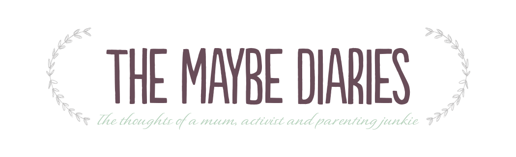 The Maybe Diaries