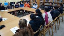 Participació Educativa de la Comunitat