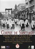 Corpus de Santiago 2016