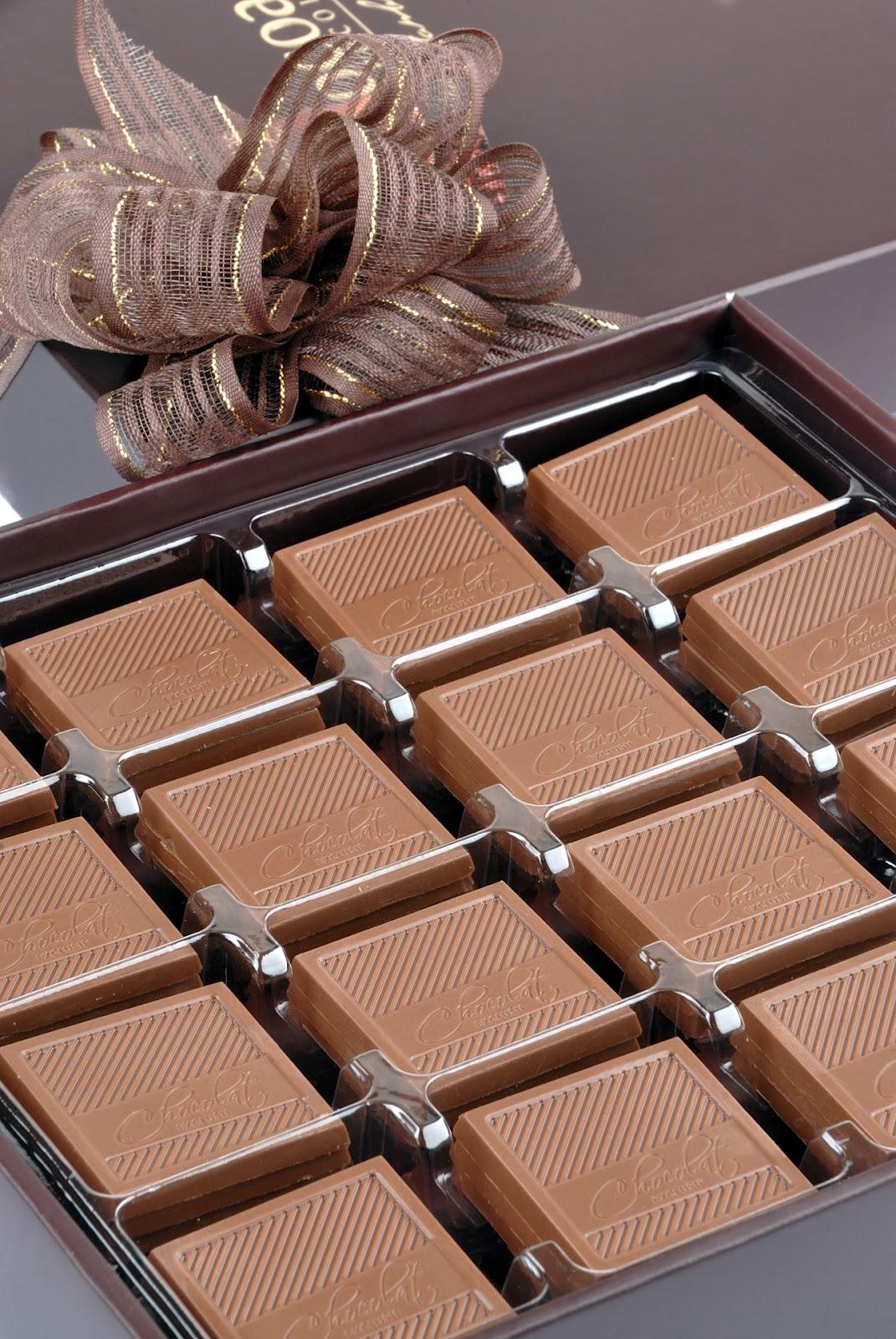 Ayna s yle bana bayram hediyeniz cocoas chocolat 39 tan for Divan madlen 750 gr