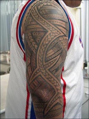 Arm Tattoo For Men