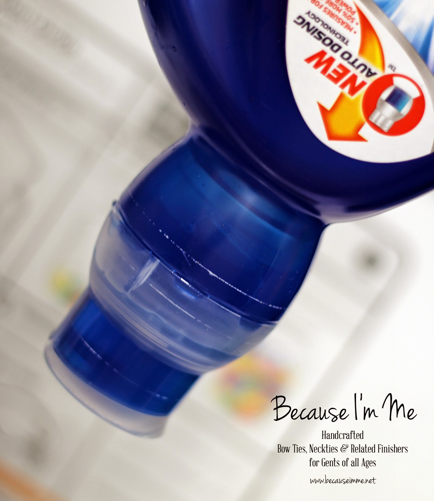 Because I'm Me Free Purex PureShot Liquid Laundry Detergent Review and Giveaway