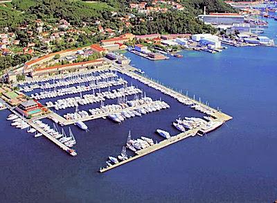 Porto Lotti: online il restyling del sito web