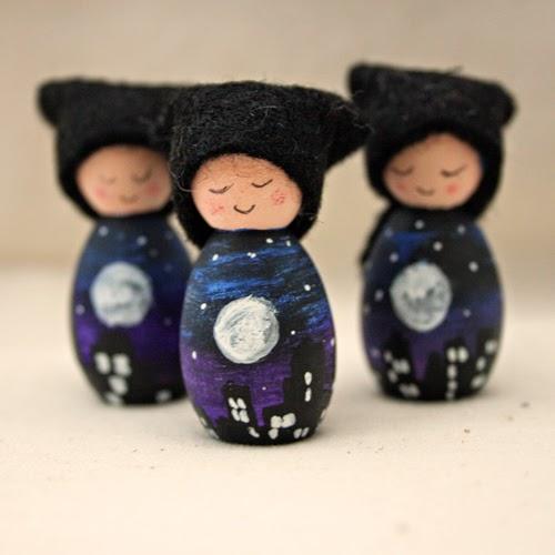 cornish pixie elves