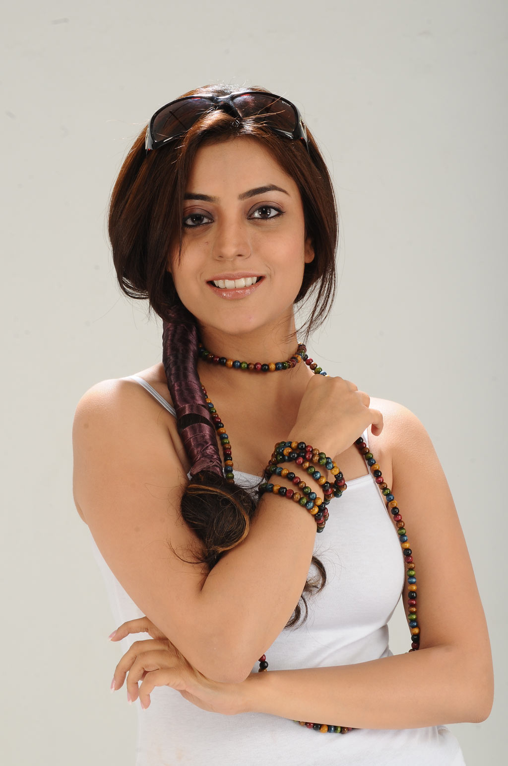 Actress nisha agarwal hot