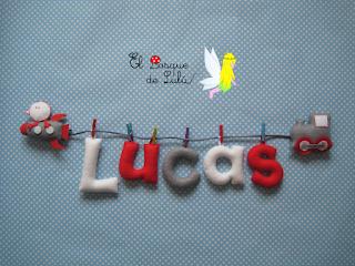 nombre-fieltro-decoración-infantil-habitación-niño-elbosquedelulu-hechoamanoparati-regalo-nacimiento-letras-bebe