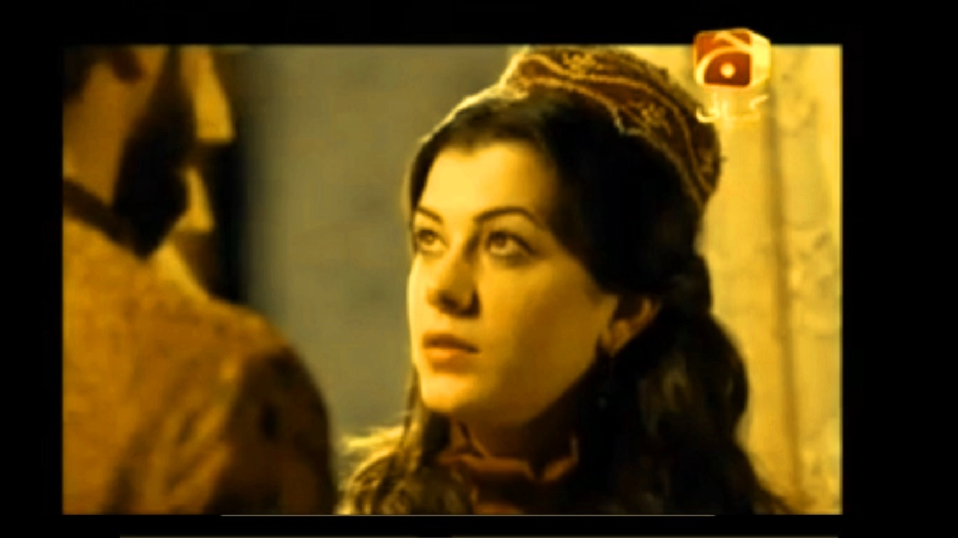 Mera Sultan Geo Kahani ( 91 Episode full Daily motion ) 14 August