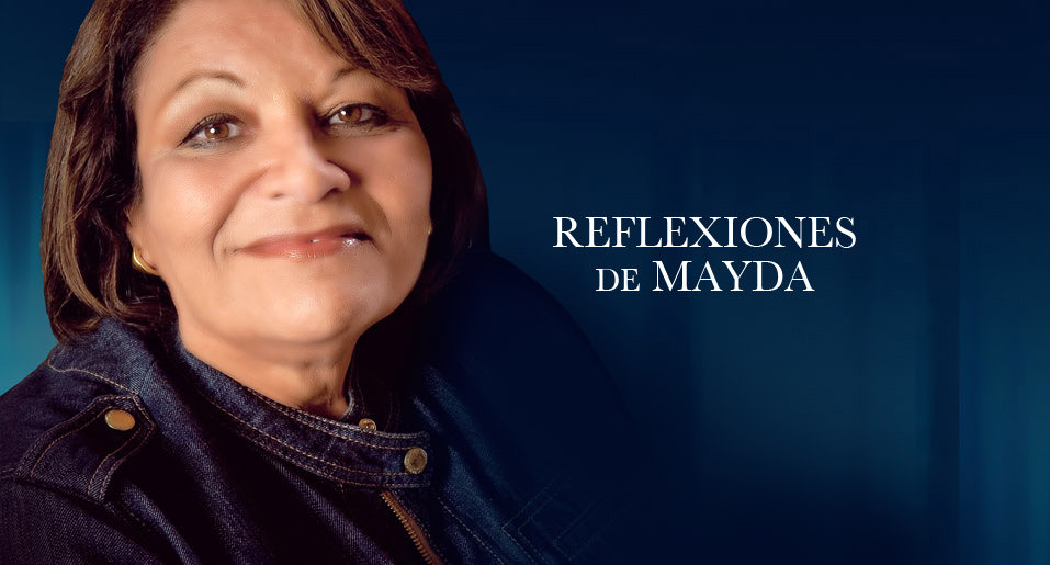 Reflexiones de Mayda