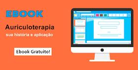 Ebook Auriculoterapia, sua história e aplicação