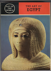 THE ART OF EGYPT