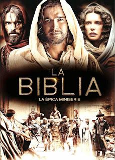 Ver La Biblia Capítulo 7 Gratis Online