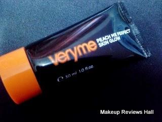 Oriflame Skin Glow Foundation Review