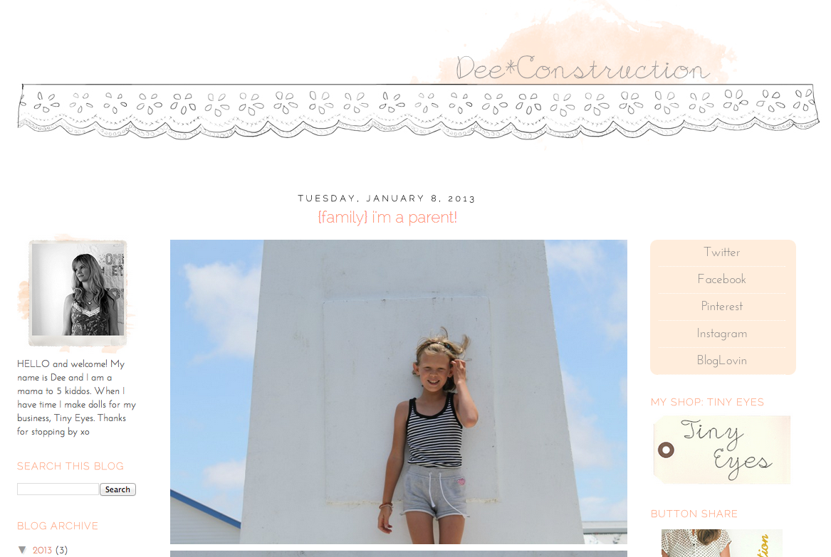 blog design, blog makeover, designs, blog