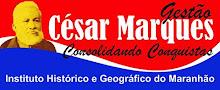 Gestão: César Marques