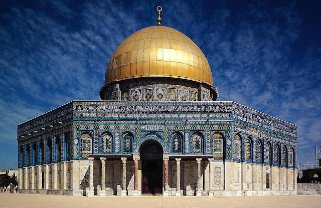 Arquitectura y arte islámico