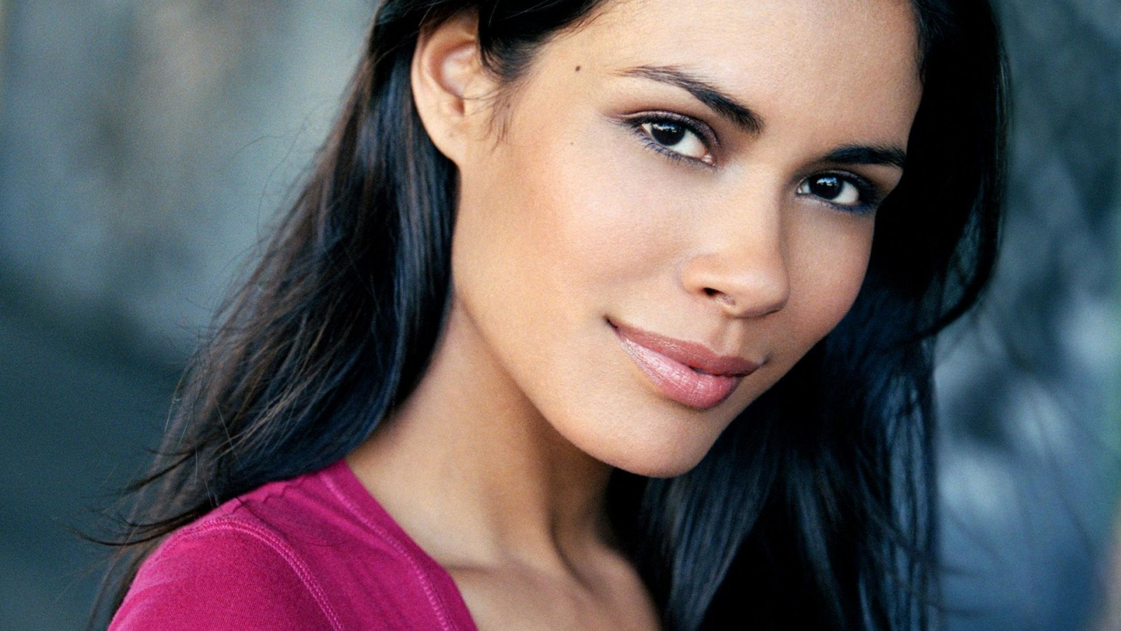 Download this Daniella Alonso Usa Celebrity Personality picture