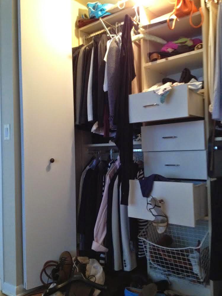 Chaotic Closet