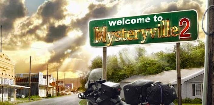 Free Download Mysteryville 2: hidden crime Full v1.6 build 19 APK