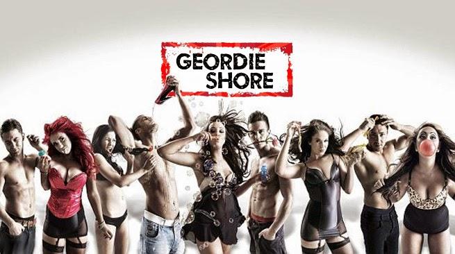 Free geordie shore