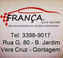 Franças Auto Center