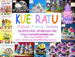 Mau beli Kue Cantik????