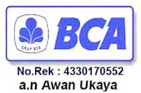 rek denature bca