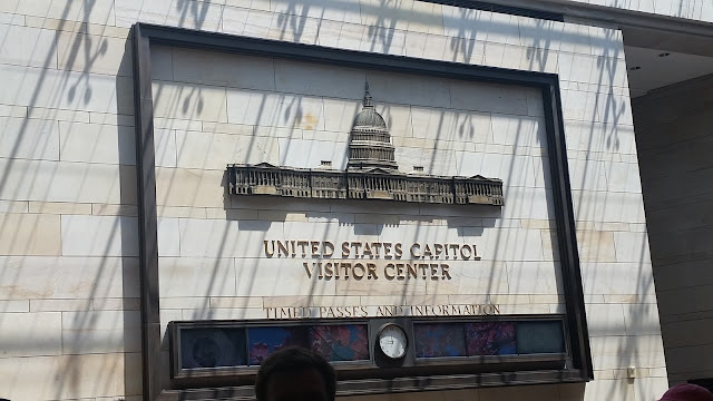 United States Capitol Visitor Center