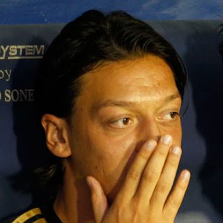 El futuro de Özil estaría en el Liverpool de Inglaterra