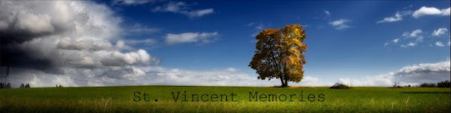 St. Vincent Memories