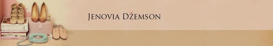 JENOVIA DŻEMSON^^