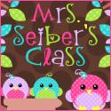 Mrs Seibers Class