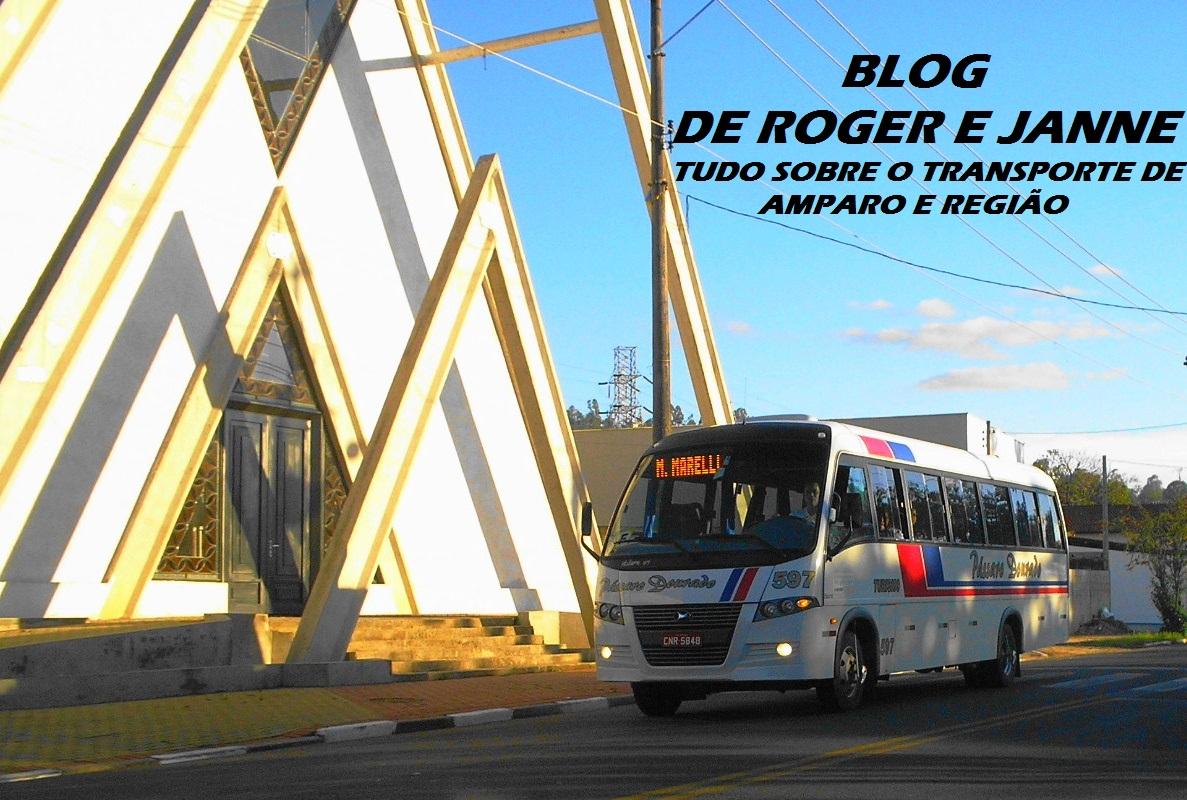 BLOG DE ROGER E JANNE