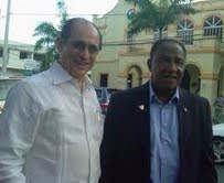 Osiris Guzmán anuncia acto de juramentación de personalidades en el Sector Externo en respaldo a Hipólito Mejía en SC