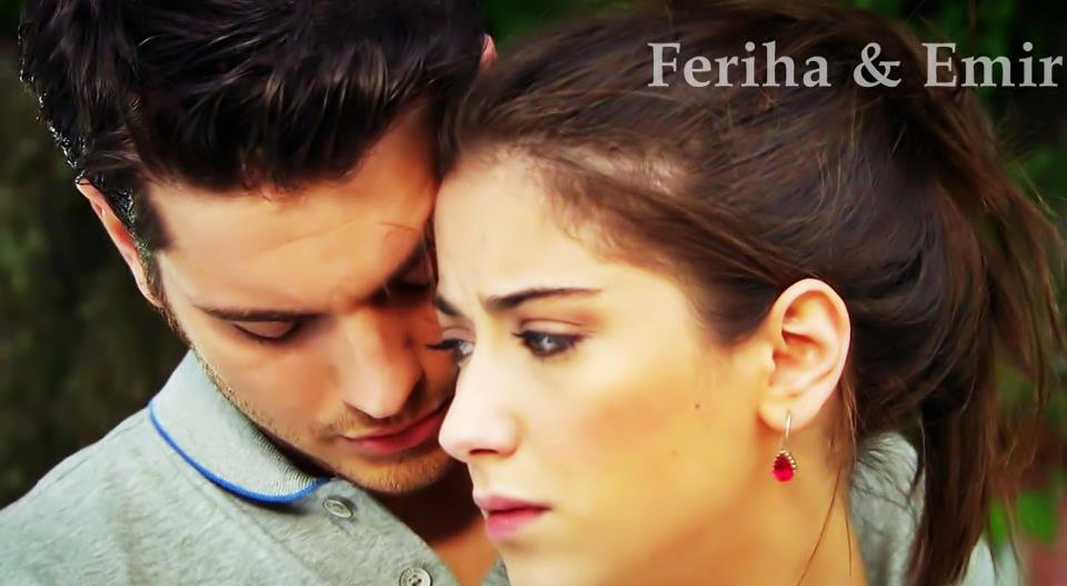 Turkey drama serial fariha