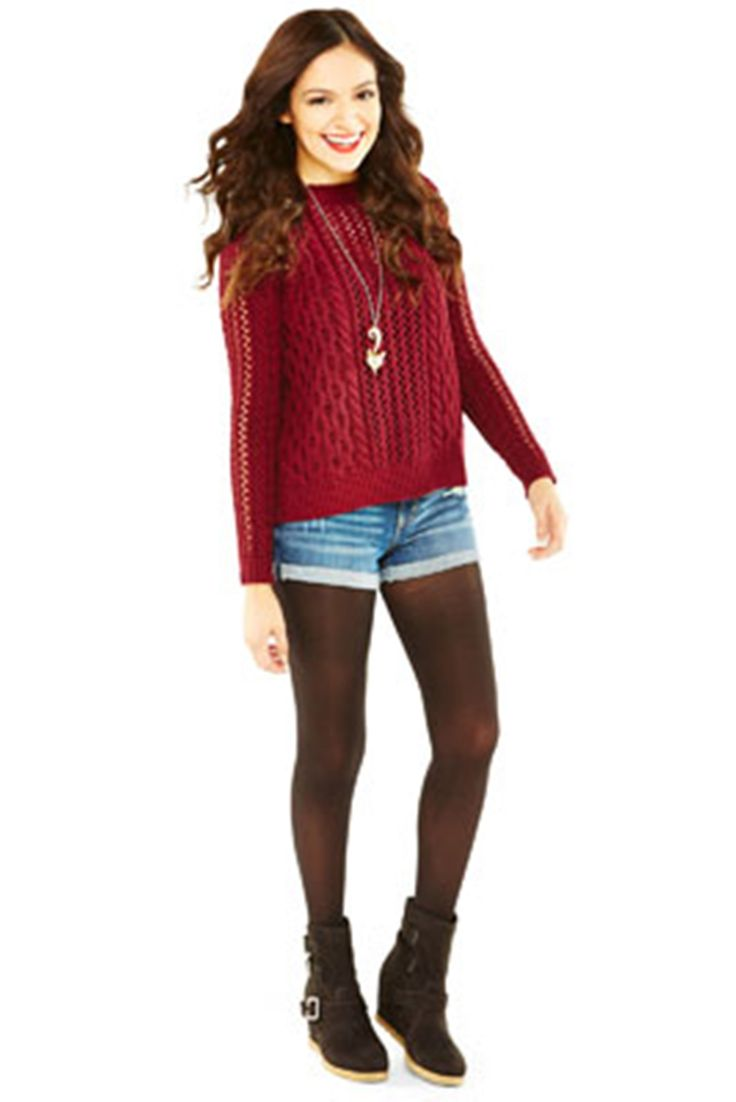 Style And Fashion Trending TEENAGERS Outfit