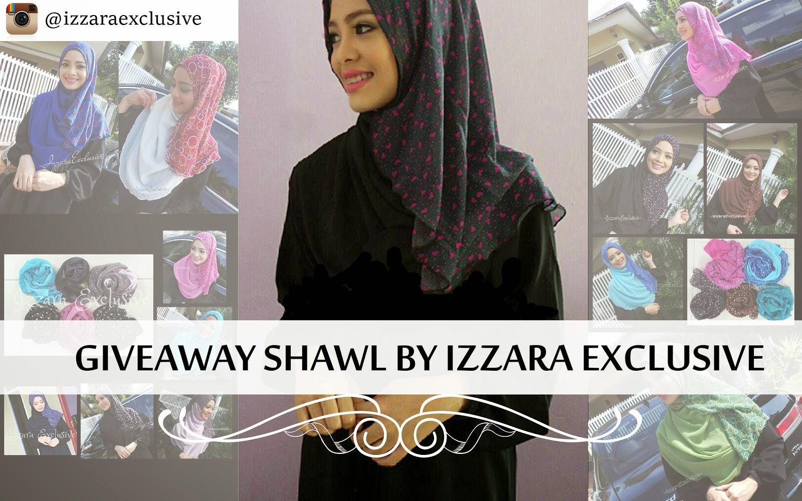 http://www.akusyafiq.com/2015/01/giveaway-shawl-by-izzara-exclusive.html