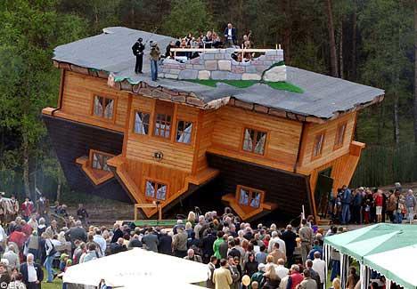 rumah rumah terpelik di bumi weird n fun ideas