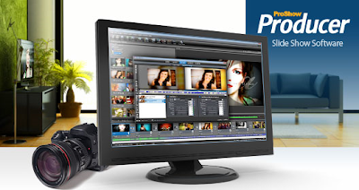 Photodex ProShow Producer 5.0.3222 + Crack RES (13.03.2012)