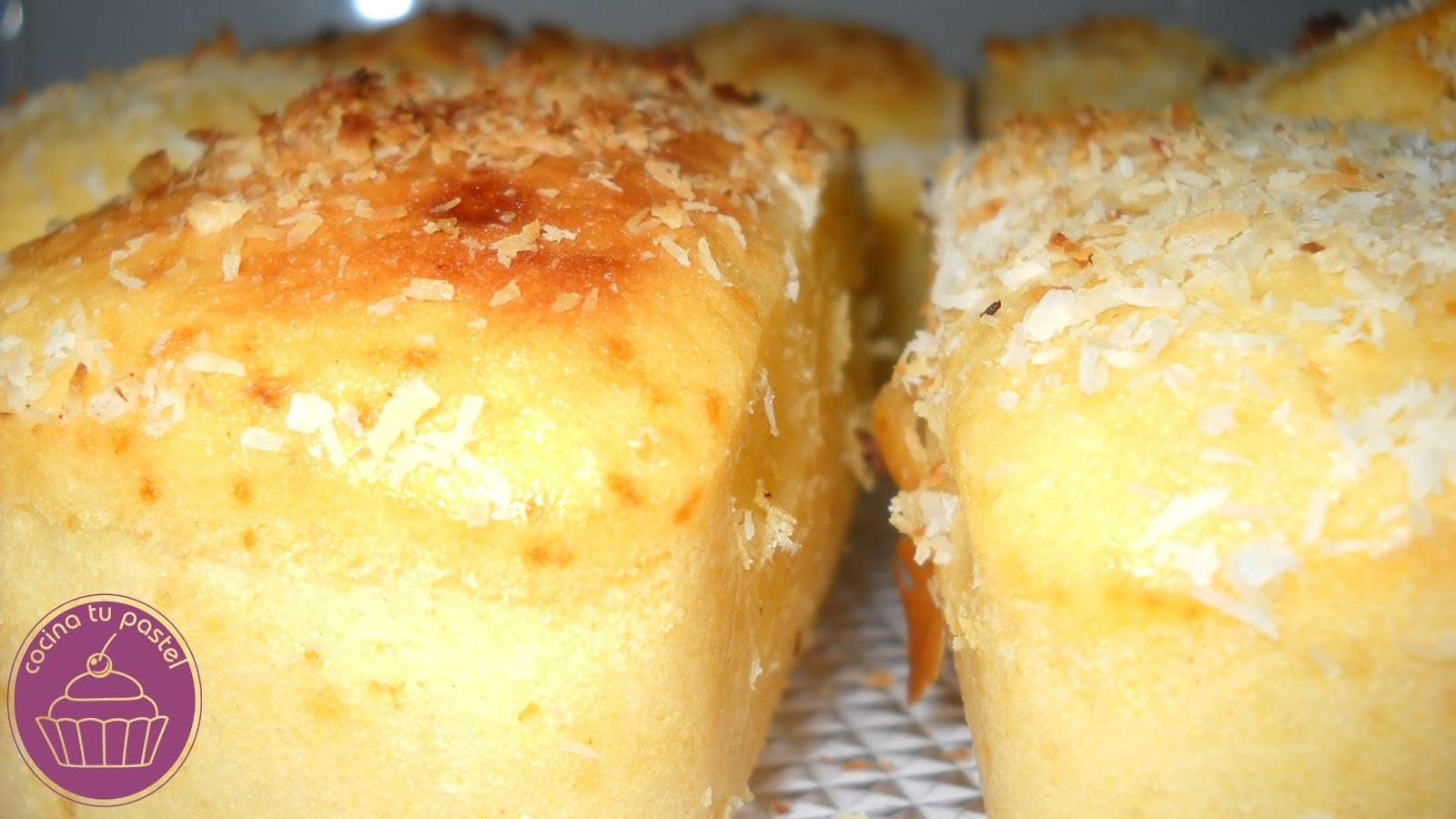 Cocina tu pastel junio 2013 for Bizcocho de yogur y almendra