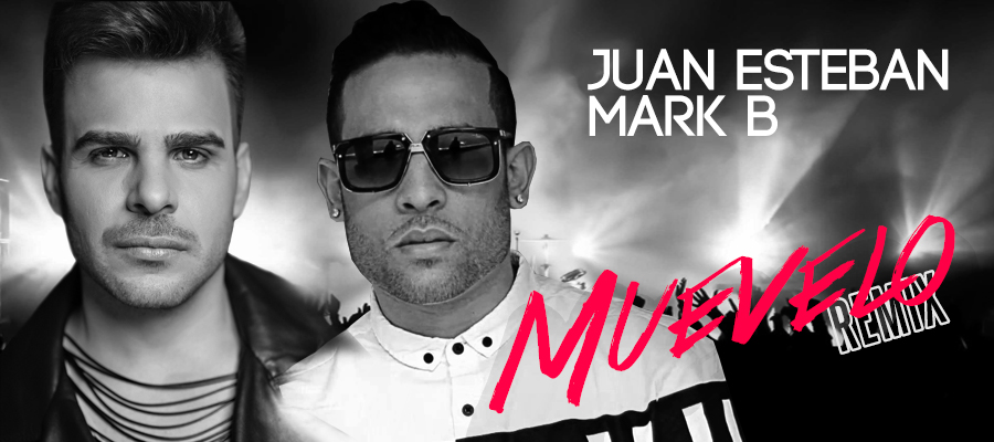 Juan Esteban FT Mark B