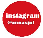 Instagram - @annasjul