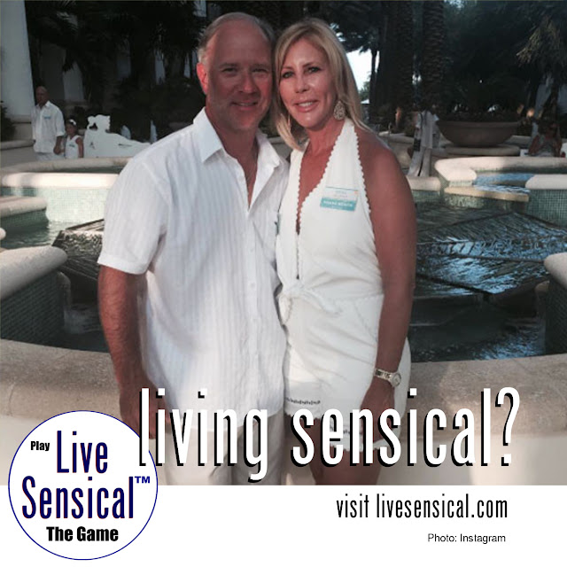 (Not how to livesensical.com?) Vicki Gunvalson and her boyfriend Brooks Ayers have broken up after four years of dating. Daughter Briana Culberson has been very vocal about her disliking of Brooks and even slammed him during a reunion show.