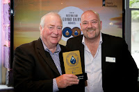YEA Brand Dairy Creme Fraiche - Australian Grand Dairy Awards Recipes