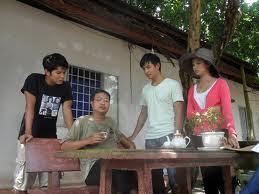 he khong phai htv7 4 Phim Hè không phai   HTV7 2013 trọn bộ full Online