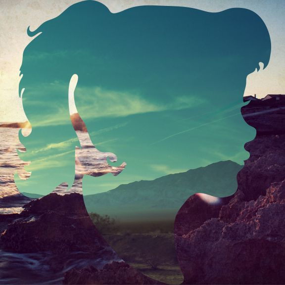 Silhouette landscapes