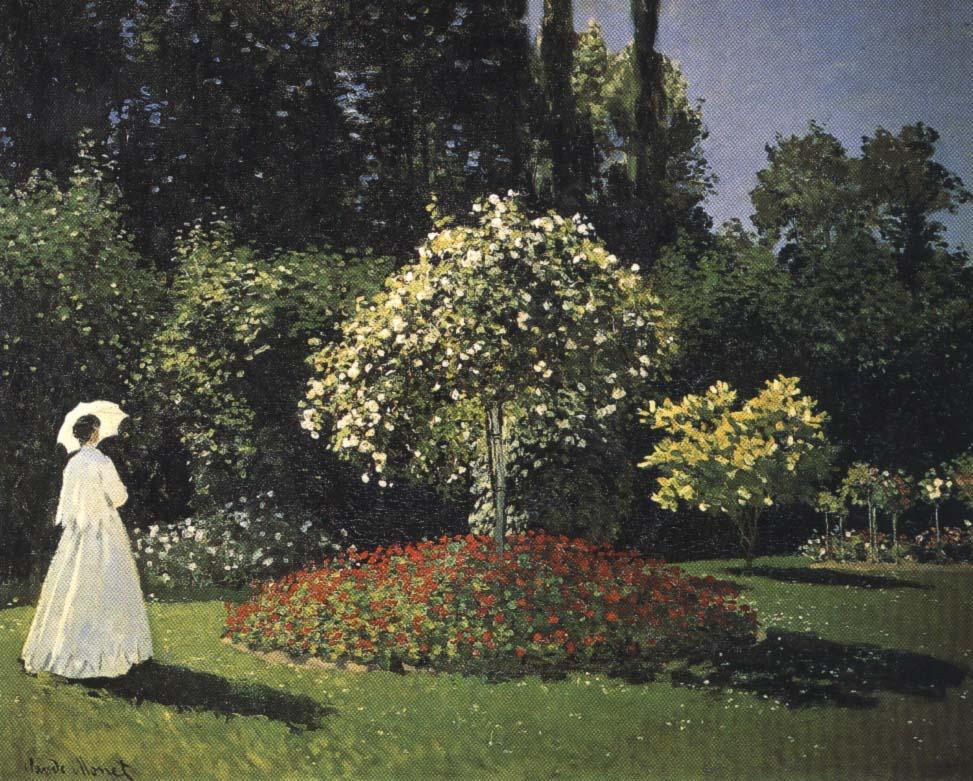 Histoire de l 39 art dossiers la perspective en peinture - Effroyables jardins histoire des arts ...