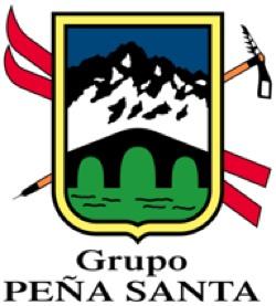 Grupo de Montaña Peña Santa