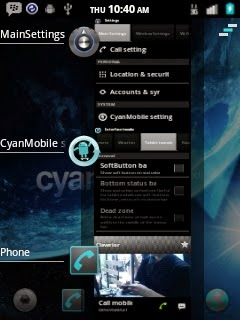 jelly bean task manager cyanmobile x galaxy pocket