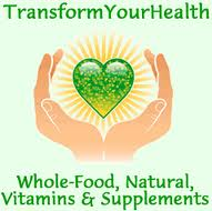 Whole food vitamin supplements