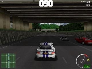 download test drive 5 game setup
